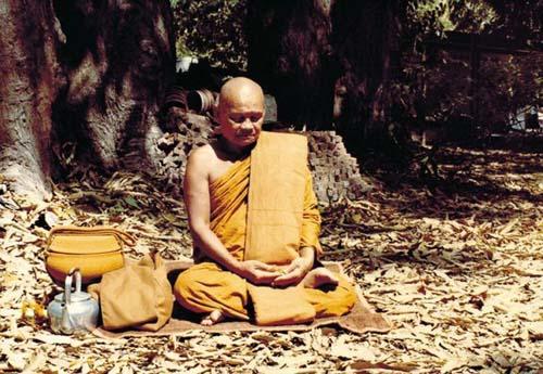 Luang Phu Chah