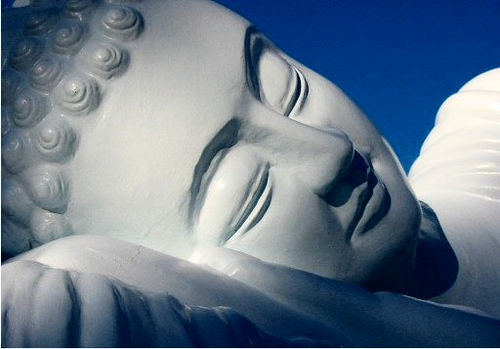 Nibbana; The Cessation Of Suffering